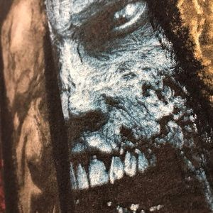 Jerzees Shirts - The Walking Dead t-shirt